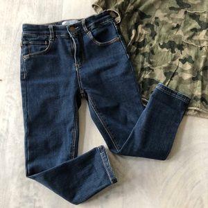 Zara slim fit jeans - toddler